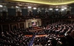 الصورة: الكونغرس الأميركي يصادق على حجب مساعدات السلطة الفلسطينية