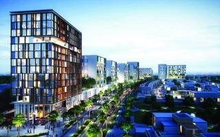 50 مشترياً في «دبي الجنوب» يتنافسون للفوز بشقة