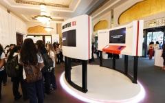 الصورة: «دبي للثقافة» تعزز مبادرة «بنك الفنون» في معرض آرت دبي