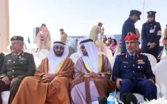 الصورة: الإمارات تشارك باكستان احتفالاتها باليوم الوطني