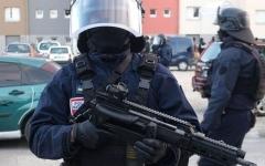 الصورة: التحالف الأمني الدولي يدين حادث إطلاق النار واحتجاز الرهائن في فرنسا
