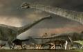 الصورة: عرض أكبر ديناصور طائر  في العالم