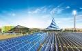 الصورة: «كهرباء دبي» تشارك في تطوير محمية المرموم بـ6 مشروعات
