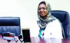الصورة: العيادة الذكية بـ«صحة دبي» تناقش أسباب وطرق الوقاية من أمراض الكلى