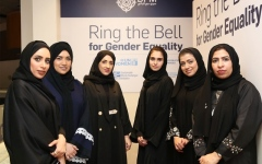 الصورة: المجلس النسائي.. دعم للقوى الناعمة في البورصة