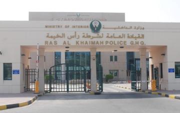 الصورة: خبراء مسرح الجريمة برأس الخيمة:  قضية «ضد مجهول» غير واردة