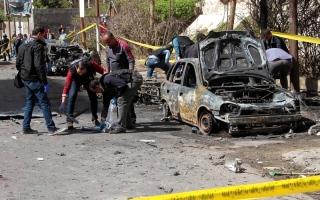الإمارات: نقف مع الأشقاء في مصر ضد الإرهاب الجبان