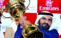 الصورة: فاينانشيال تايمز: رؤية فارس العرب عززت مكانة دبي عالمياً