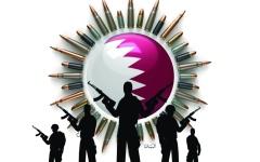 الصورة: حظر سفر 18 ألف قطري بينهم 400 من آل ثاني