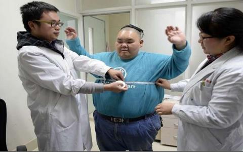 الصورة: طريقة بسيطة لتخفيض الوزن