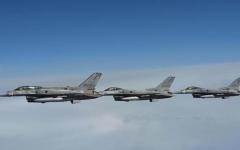 الصورة: بإسناد من القوات الإماراتية.. تدمير مراكز قيادة ومستودعات ذخائر حوثية