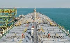 الصورة: اكتشاف أكبر حقل نفط في تاريخ البحرين