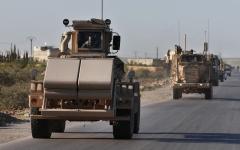 الصورة: صفقة دوما تجلي «جيش الإسلام» إلى جرابلس