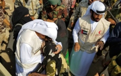 الصورة: انهيارات واسعة في صفوف الحوثيين بصعدة
