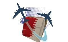 الصورة: شكوى إماراتية لـ«إيكاو» ضد اعتداءات  قطر الجوية