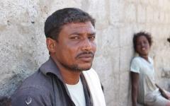 الصورة: التهجير وسيلة الميليشيا للاستحواذ على ممتلكات اليمنيين