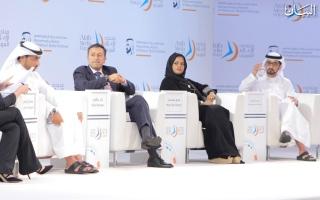 الصورة: منتدى الإعلام العربي.. تحولات إعلامية في فضاء المستقبل