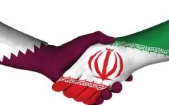 الصورة: الرياض: قطر ستعود بعد  أن تتعلّم الدرس