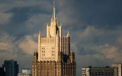 الصورة: روسيا تطرد دبلوماسيا بلجيكيا على خلفية قضية سكريبال