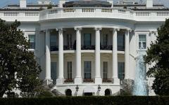 الصورة: البيت الأبيض يدين هجوم الحوثيين على ناقلة نفط سعودية