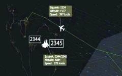الصورة: الإمارات ترفع شكوى لمجلس الأمن ضد قرصنة قطر الجوية