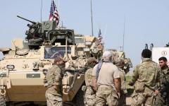 الصورة: أميركا: لا تغيير في سياستنا  بشأن داعش في سوريا