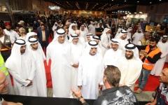 الصورة: 10 % نمواً متوقعاً لسوق السيارات المعدّلة في الإمارات