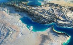 الصورة: ترحيب شعبي واسع بمشروع قناة سلوى البحرية