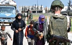 الصورة: قرقاش: «اجتماع سوريا الثلاثي» دليل صارخ على حال العالم العربي