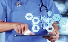 الصورة: الصحة الرقمية في الإمارات رعاية موحّدة بكلفة اقتصادية