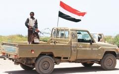 الصورة: مقتل واعتقال عشرات الحوثيين في البيضاء.. وتحشيد لتحرير «الحديدة»