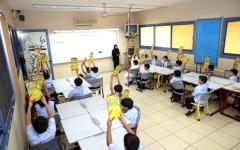 الصورة: مليون طالب وطالبة يبدأون الدراسة في الفصل الثالث غداً