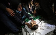 الصورة: تعثر اعتماد قرار حول غزة في مجلس الأمن