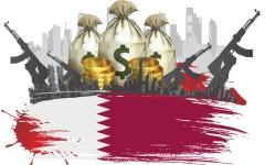 الصورة: اليمن يحبط مخططات قطرية   لعرقلة انتصارات الشرعية