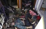 الصورة: «كيماوي دوما» يُشعل غضباً دولياً واسعاً
