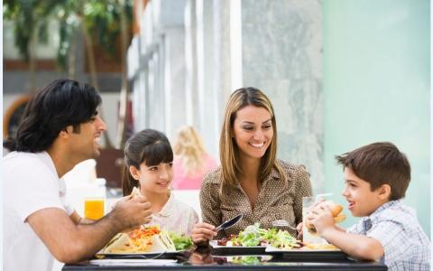 الصورة: 5 نصائح غذائية مهمة للحفاظ على صحتك