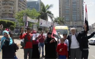 الصورة: المرأة المصرية.. رهان السيسي الرابح