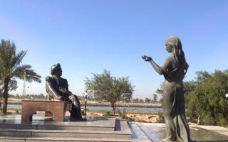 الصورة: الصورة: «الفلكلور والأساطير العربية» جذور إشعاع حضاري
