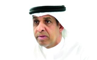 الصورة: جمعة بن ثالث : التراث الإماراتي خزنة دُرّ وقيم وجماليات