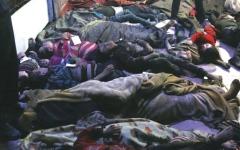 الصورة: واشنطن: سنرد على كيماوي دوما بعيداً عن مجلس الأمن