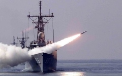 الصورة: واشنطن تدرس ضرب 8 أهداف سورية