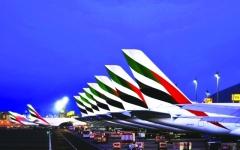 الصورة: مطار دبي الدولي.. قصة نجاح غير مسبوقة