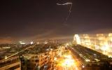 الصورة: تفاصيل الضربات الأميركية لسوريا