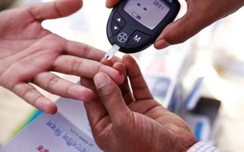 الصورة: دراسة حديثة تكشف وجود 5 أنواع لمرض السكري