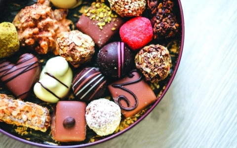الصورة: تقرير: فوائد «الشوكولا» لا أساس لها من الصحة