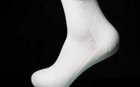 الصورة: جوارب ذكية تتنبأ بقروح   أقدام مرضى السكري
