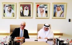 الصورة: «صحة دبي» تتوسّع في شراكاتها الاستراتيجية