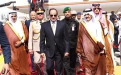 الصورة: أزمات وتحديات المنطقة أمام القادة العرب اليوم في الظهران