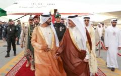 الصورة: أزمات المنطقة أمام قمة القادة العرب اليوم