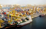 الصورة: الإمارات الأولى إقليمياً و15عالمياً في صادرات السلع